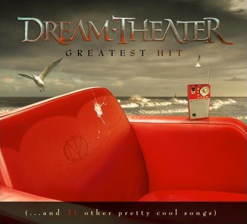 Dream Theatre Home Album
